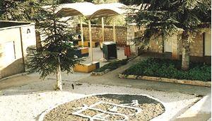 Крепость Бирия