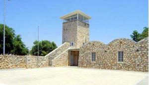Крепость Хукок