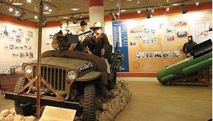 Музей Эйлата
