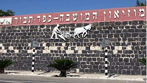 Музей в Кфар Тавор