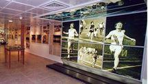 Музей спорта Маккаби